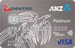 Qantas ANZ Visa Platinum (New Zealand)