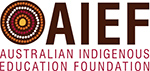 Australian Indigenous Education Foundation Logo