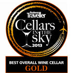 Best Overall Wine Cellar