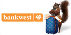Earn points on everyday banking with Bankwest