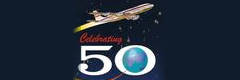 50 Years of Qantas Leadership in Jet Services
