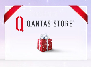 Qantas store promotion code