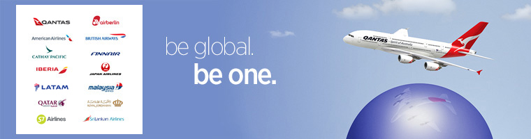 oneworld airlines