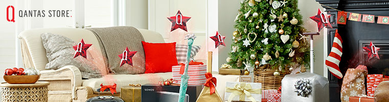 Frequent flyer member specials qantas store sony christmas use your qantas points on any product at the qantas store until 12pm on 24 december 2015 for a chance to win one of these fantastic sony prizes negle Choice Image