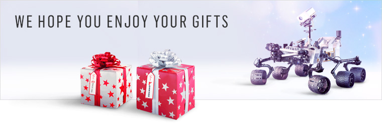 Frequent Flyer - Member Specials - Double December Christmas