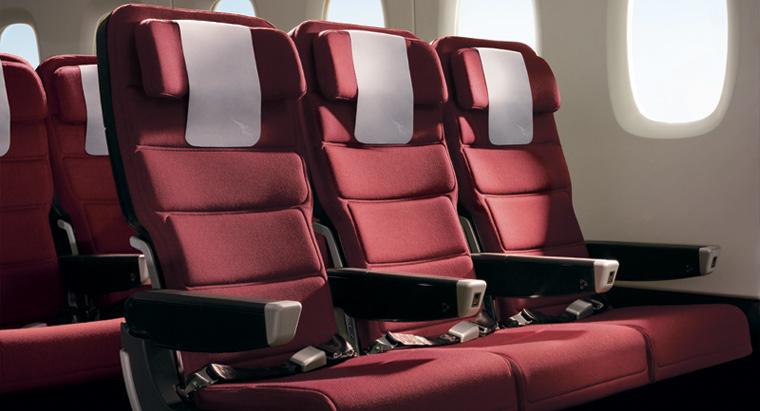 Su asiento