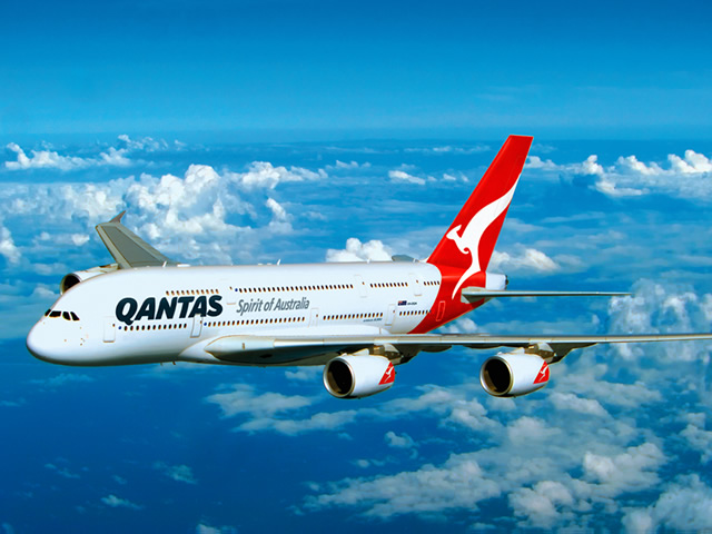 Qantas Pictu... Security Youtube